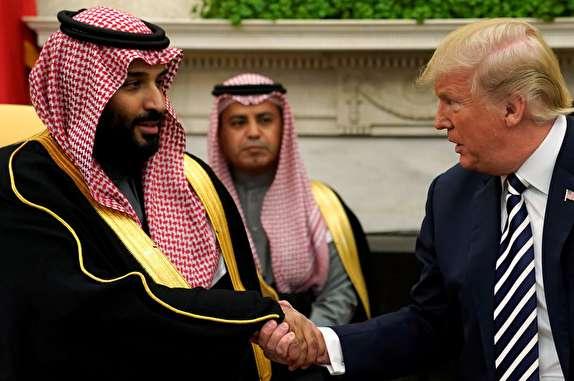 آزادی زنان در عربستان سعودی ظاهری است/بن سلمان بر شدت تبعیض جنسیتی افزوده است