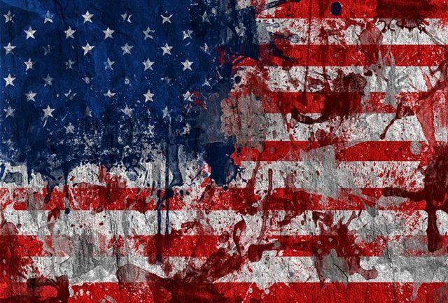دو وحشت عمده آمریکا
