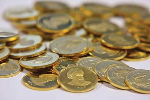 تحویل سکههای پیش فروش تا پایان آبان ماه/قیمت سکه های ودیعه ای 2.800.000 تومان مصوب شد