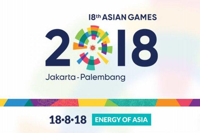 برنامه نمایندگان ایران در بازی های آسیایی۲۰۱۸ + جدول