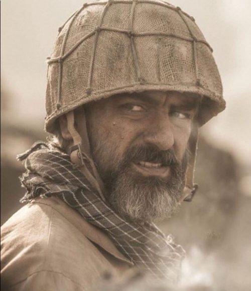 تنگه ابوقُریب نفس تازه سینما در نفس تنگی هنر هفتم / شکوه پابرجا مردان روزهای آخر دفاع مقدس