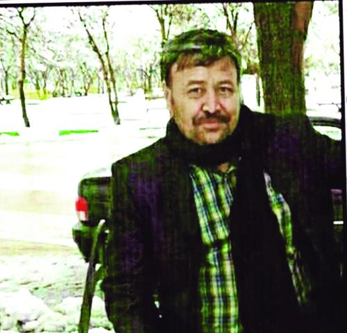 باشگاه خبرنگاران -جانبازی که در پارک افسریه ناپدید شد و سر از افغانستان در آورد
