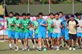 باشگاه خبرنگاران -ترکیب تیم فوتبال امید برابر عربستان