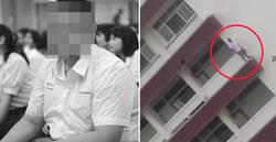 تمسخر پسر نوجوان توسط همکلاسیهایش فاجعه آفرید +فیلم