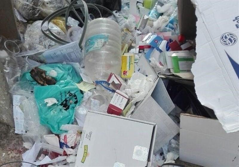 مشکل جمع آوری زباله های عفونی حل شد/ پزشکان متخلف تنبیه می شوند