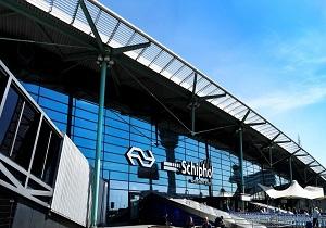باشگاه خبرنگاران -تعلیق تمامی پروازهای فرودگاهی در آمستردام به دلیل نقص فنی