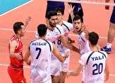 باشگاه خبرنگاران - بلندقامتان ایران به عنوان نایب قهرمانی AVC کاپ دست یافتند