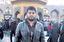 باشگاه خبرنگاران - سعید براتی به آغوش خانواده بازگشت+تصویر