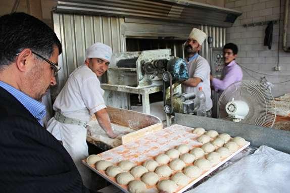 انتقاد نانوایان نسبت به پرداخت تسهیلات 15 میلیون تومانی/ افزایش قیمت نان منتفی شد