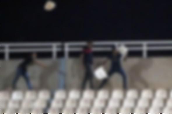 شیرازی: کری های ورزشگاه باید در حد فوتبال بر جای بماند/ طراحان شعار قومیتی و نژادی از عاملان نفوذی هستند