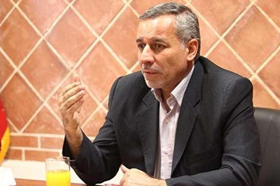 شیرازی: کریهای ورزشگاه باید در حد فوتبال باقی بماند/ طراحان برخی شعارها از عوامل نفوذی هستند