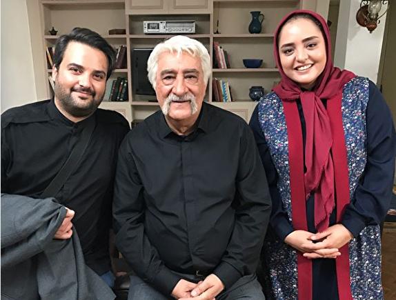 تصاویر جدید از فصل سوم سریال ستایش/ تصویربرداری سریال سعید سلطانی از نیمه گذشت