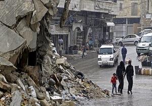 باشگاه خبرنگاران -پمپئو و دی میستورا درباره بازسازی سوریه گفتگو کردند