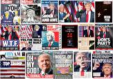باشگاه خبرنگاران - ۳۴۳ نشریه آمریکایی به جنگ دونالد ترامپ میروند!