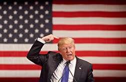 باشگاه خبرنگاران - ترامپ مشغول دشمن تراشی برای آمریکا + فیلم