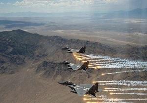 باشگاه خبرنگاران -آمریکا به دنبال ساخت پایگاه هوایی جدید در شمال سوریه