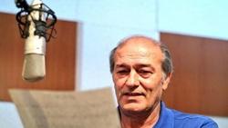 پیکر محمد عبادی به سمت خانه ابدی بدرقه شد