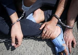باشگاه خبرنگاران -دستگیری سارقان حرفهای لوازم خودرو در غرب تهران
