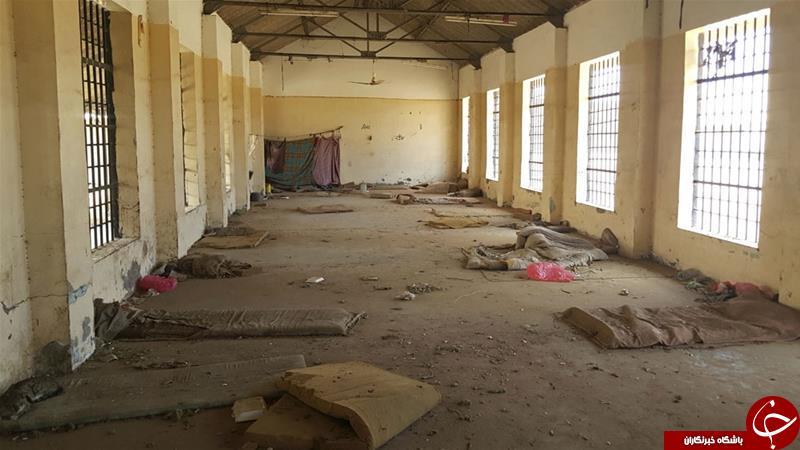 پشت پرده ۲۷ زندان مخفی امارات در یمن/ از شوک الکتریکی تا شکنجههای فجیع جنسی! + تصاویر