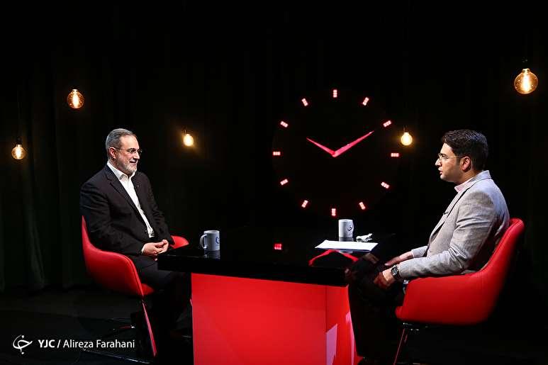 خلاصه گفتوگوی «10:10 دقیقه» با وزیر آموزش و پرورش + فیلم