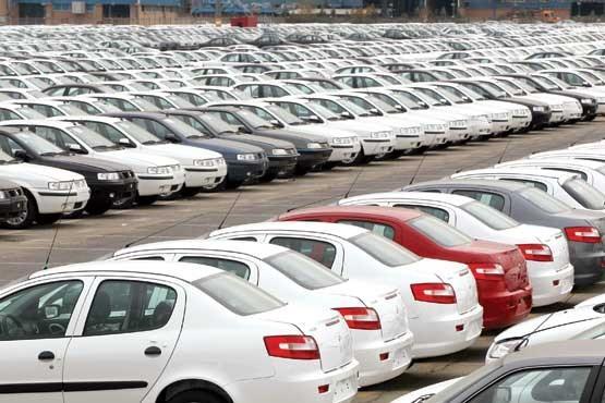 تشدید نوسان قیمت خودرو های داخلی در بازار+ جزئیات
