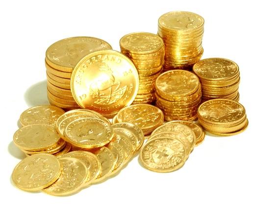 سکه به مسیر کاهش قیمت بازگشت/یورو