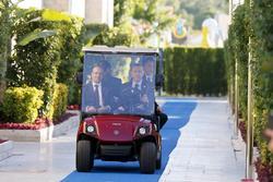 چرخش فرمان ترکیه به سمت اسد/گذر از اتحادیه اروپا به سوی گذرگاه «نصیب»