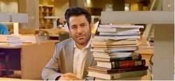 چرا محمدرضا گلزار برای اجرای مسابقه تلویزیونی انتخاب شد؟/توصیه تهیه کننده برنده باش به شرکت کنندگان