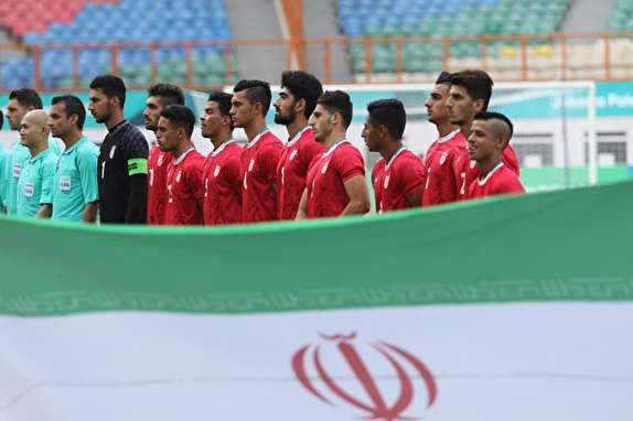 تیم ملی فوتبال امید ایران - کره شمالی/ تقابل یوزهای جوان با مردان پیونگ یانگ برای صعود