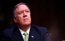 پمپئو «گروه اقدام ایران» را در وزارت خارجه آمریکا تشکیل داد