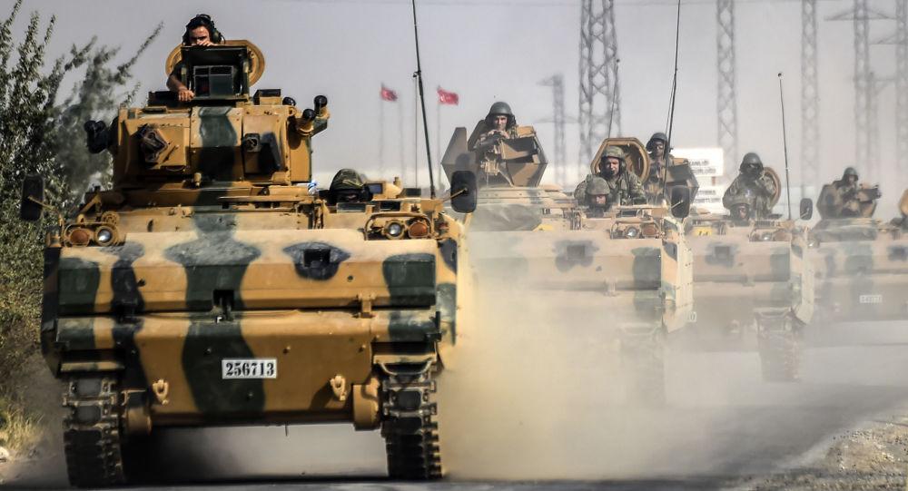 حلقه جدید زنجیر تنشهای آمریکا و ترکیه درباره مسئله سوریه/ همکاریهای مشترک دو کشور به بنبست خواهد رسید؟