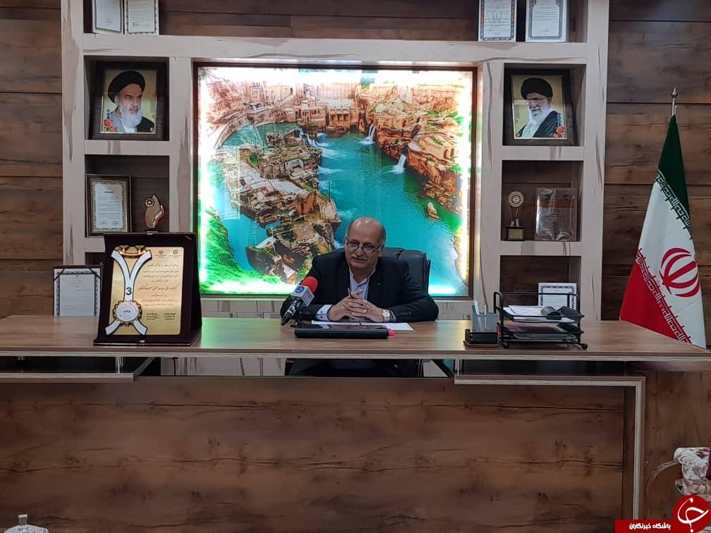 گفتگو با کارآفرین نمونه استانی و کشوری خوزستانی
