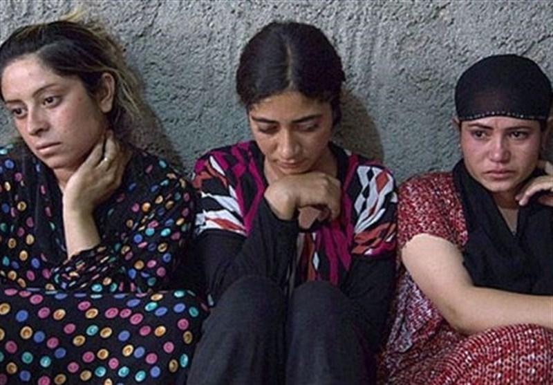 ماجرای جالب دختر ایزدی ربوده شده با رباینده داعشی