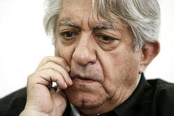 عزتالله انتظامی درگذشت + زندگینامه و عکس