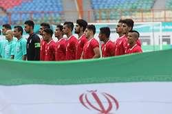 تیم ملی فوتبال امید ایران ۳ - امید کره شمالی صفر / هتریک شاگردان کرانچار در جاکارتا + فیلم و تصاویر