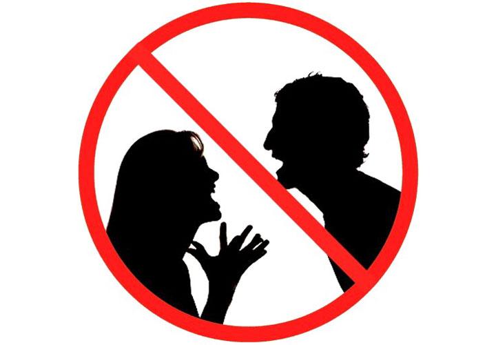 فوت و فنی ساده برای حفظ زندگی مشترک/ بگو و مگوهای زناشویی را صلح آمیز تمام کنید!