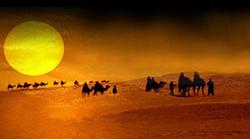 سفر حضرت ابراهیم به کربلا چگونه بود؟/ تفاوت امتحان حضرت ابراهیم (ع) و امام حسین (ع)
