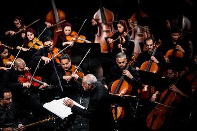 موسیقی در هفتهای که گذشت؛ پایان خوش ماجرای صدور مجوز آلبوم چاوشی و بازگشت مهران مدیری به موسیقی