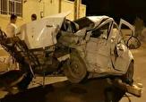 باشگاه خبرنگاران - محور هرات-چاهک حادثه آفرید