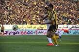 باشگاه خبرنگاران -ذوب آهن ۱ - ۲ سپاهان / پیروزی دلچسب زرد پوشان در فولادشهر