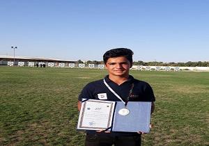 کماندار یزدی قهرمان مرحله چهارم مسابقات رنکینگ کشوری