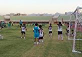 باشگاه خبرنگاران - برگزاری جشنواره مدارس فوتبال در یزد