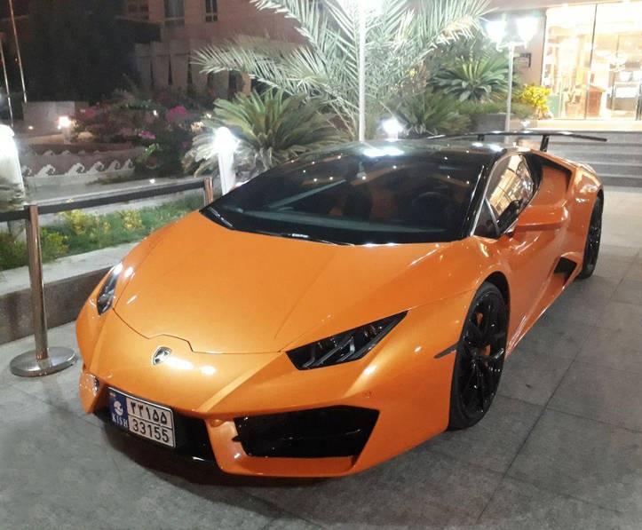 تصویری از خودروی دو میلیاردی در ایران