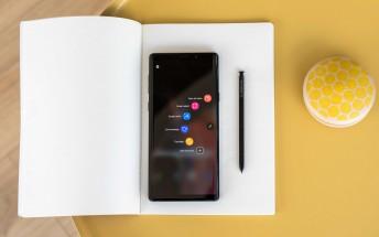 ۳۱ مرداد Galaxy Note 9 به هند خواهد رسید