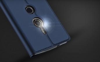 تصاویر کیس Xperia XZ3 نشان میدهند این گوشی قرار است یک دوربین داشته باشد