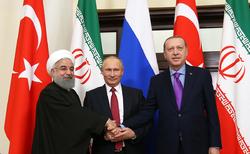 اسپوتنیک: تحریمهای جدید آمریکا علیه ایران، ترکیه و روسیه به ضرر خود آمریکاییها تمام میشود