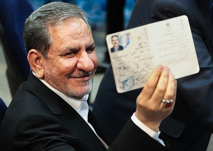 اصلاح طلبان رسما پروسه عبور از روحانی را کلید زدند