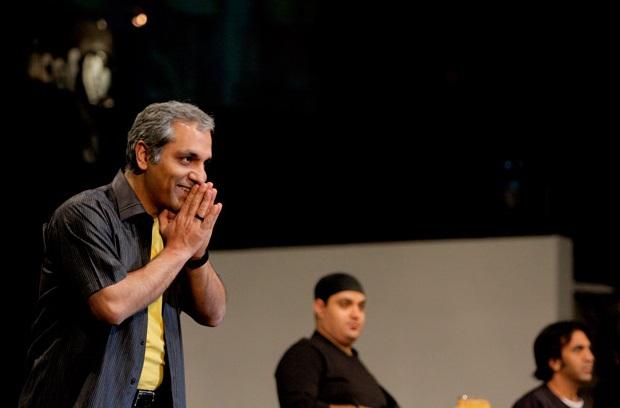 کنسرت مهران مدیری تمدید شد