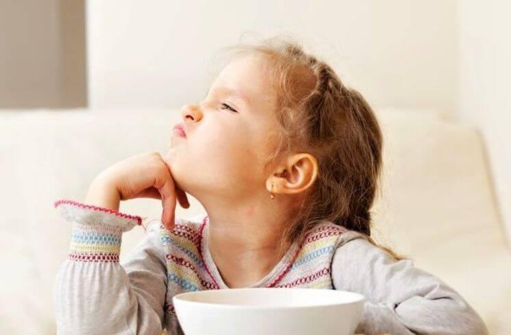 چرا کودکان لجبازی می کنند؟