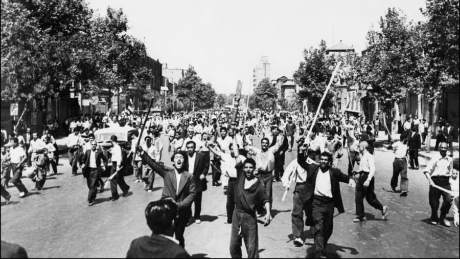 /////////////////راشاتودی: کودتای ۲۸ مرداد ایران، جنایت ثبت شده مشترک آمریکا و انگلیس